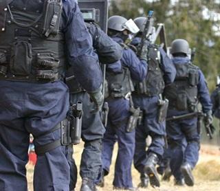 polisi terbaik di dunia