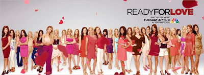 NBC's Ready For Love Ladies_Leah Trogan