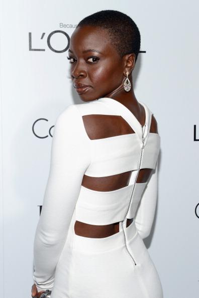 Afrolistas and the City™: Le Look Du Jour: Actresses Viola ...