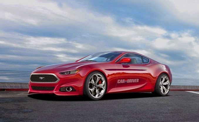 2015 ford torino release date and price