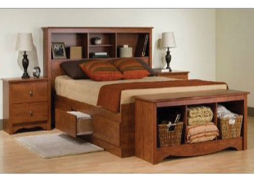 Muebles de madera zapateras 20170810122911 for Recamaras individuales de madera