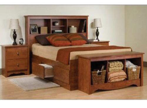 Carpinteria y muebles diaz recamaras for Recamaras para jovenes minimalistas