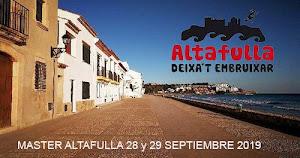 28 y 29 de septiembre - España