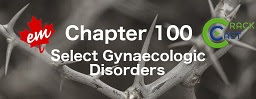 Rosen´s E100: Gynecologic Disorders
