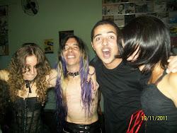 Gothic Rave 19/11