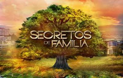 Secretos de familia capítulo 19 telenovela mexicana