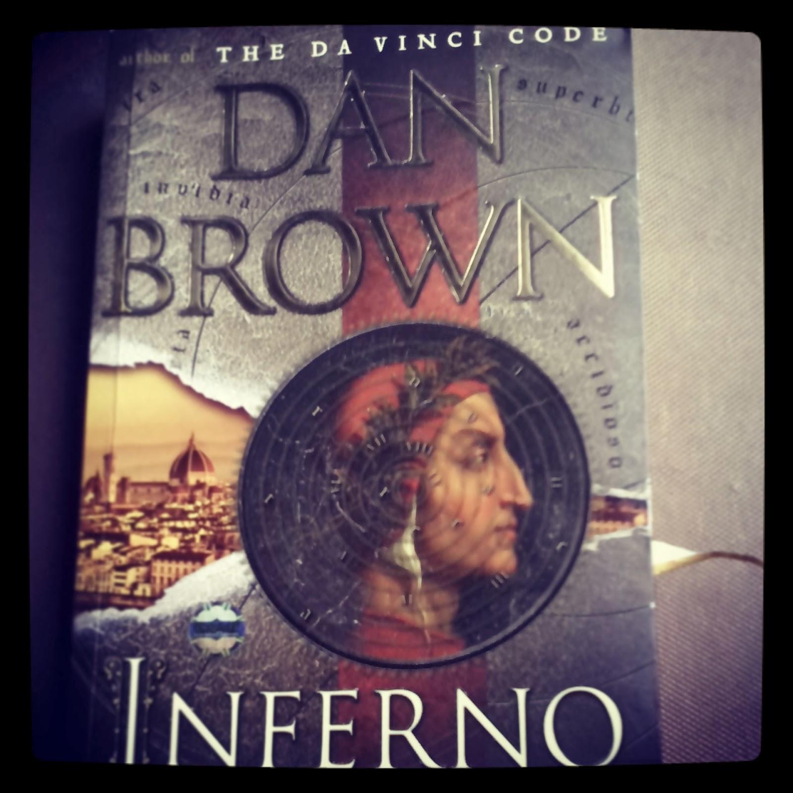 Inferno Dan Brown Versi Indonesia