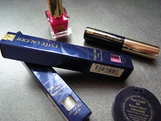 Estee Lauder Pure Color Gloss – 31 Wild Lilac