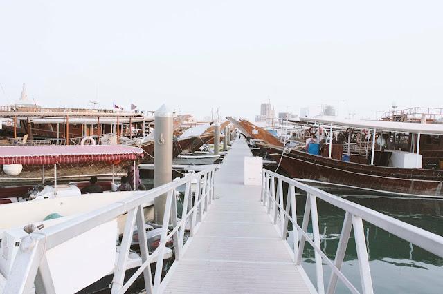 Corniche Doha Qatar