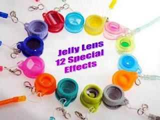 jual jelly lens murah