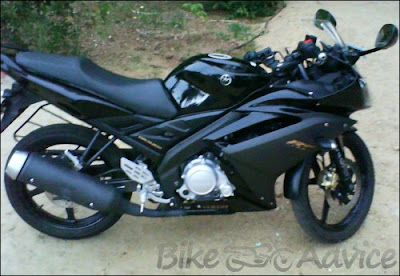 Yamaha YZF R15 on Road Prices   EXTREME BIKES