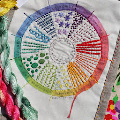 DROPCLOTH SAMPLER FLICKR GROUP