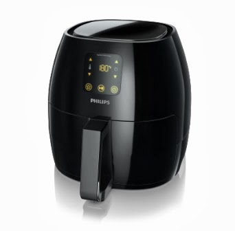 it has been a whirlwind few weeks cooking alongside with my sleek and sexy new partner in the kitchen the philips avance xl airfryer - Think Kitchen Air Fryer