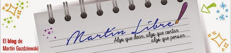 mArtín LibRe > Inicio