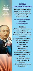 Oración Oficial