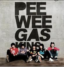Download Lagu Pee Wee Gaskins - Nikmati Hari Ini