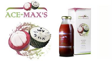 gambar Ace-max's just Manggis Sirsak