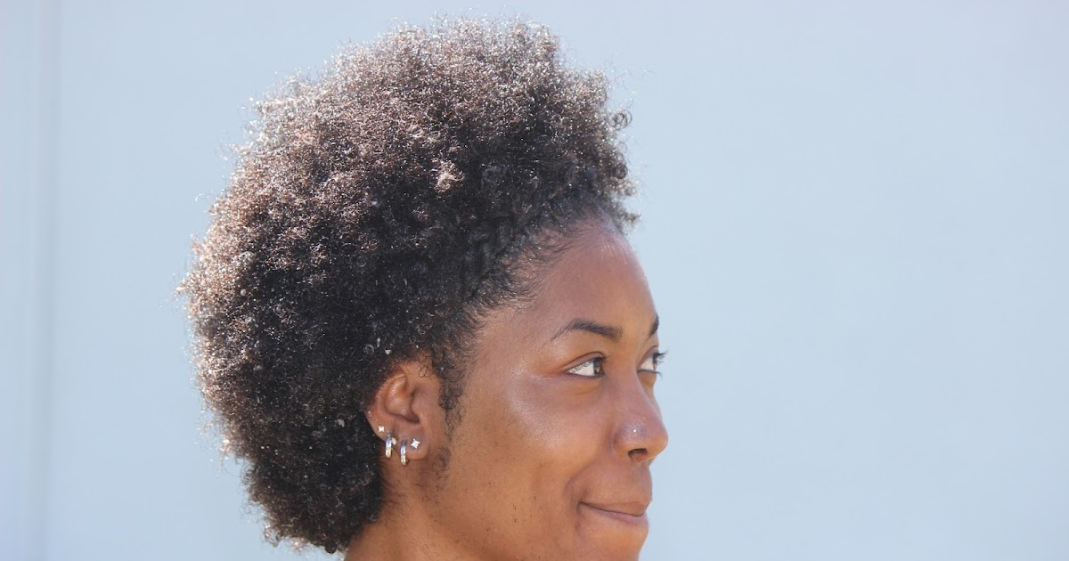 Fashiontolive Cute Easter Hairstyle For Natural Curly