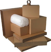 Packaging in Logistics