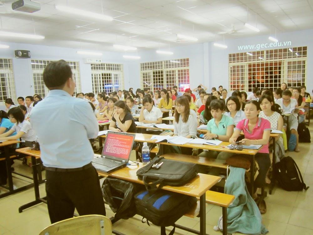 học quản trị nhân sự
