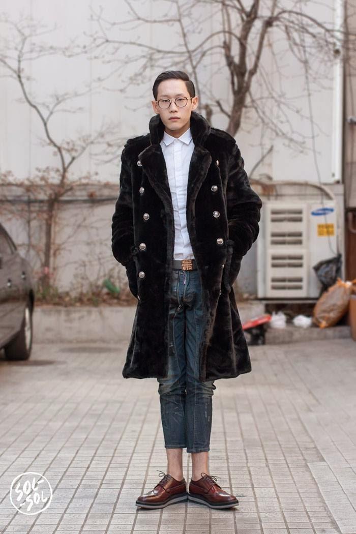 korean street fashion hot trends of winter queenhorsfall