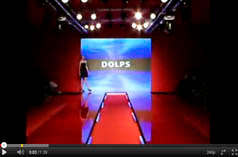 Dolps - Mega Polo