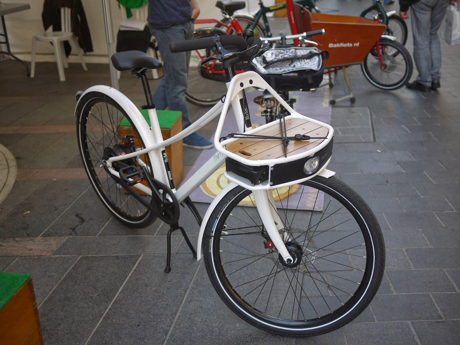 VAE Thirty One fabriqué à Saint-Gaudens