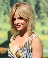 Mena Suvari at The American Reunion Photocall Rome