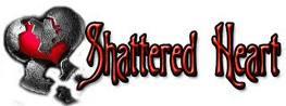 shattering  heart