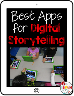 Digital Storytelling Apps