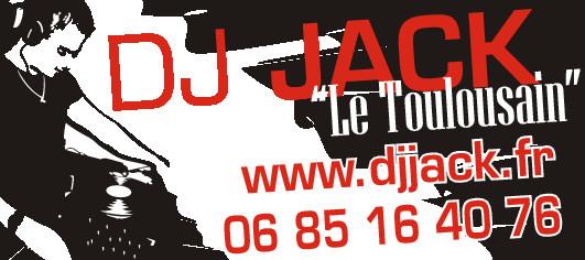 Dj Jack Le Toulousain