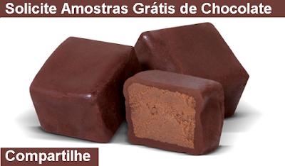 Receba Amostras Grátis do Chocolate 360 em Sua Casa
