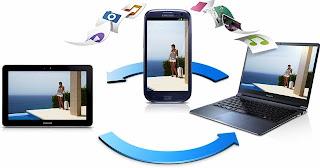 Samsung GALAXY S3 @Berita Gadget