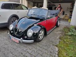 67er Cabrio