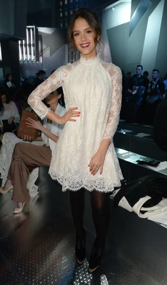MyMy .. The No Feminist Blog: Photoshop : Jessica Alba