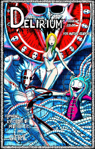 Buy Delirium Issue 3!