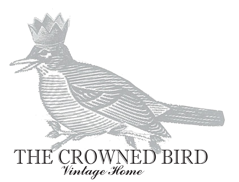 The Crowned Bird