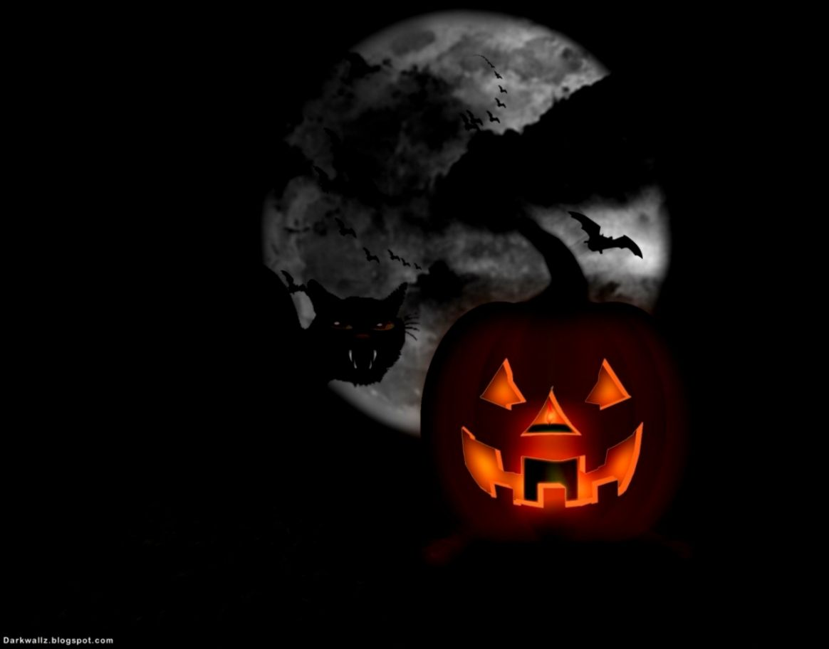 vista halloween wallpaper   Bing images
