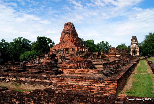 Wat Phra Phai