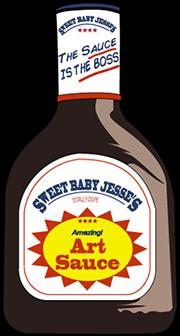 Jesse's Art Sauce