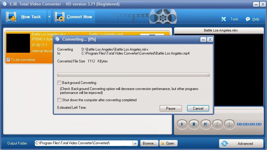 free download total video converter 3 50 serial key