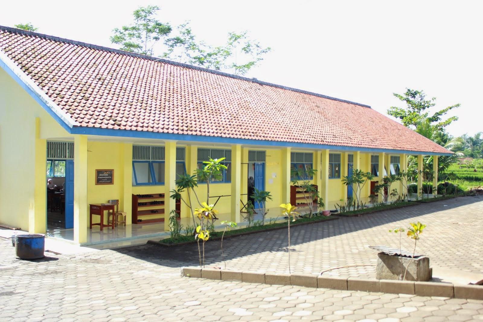 Gedung Mandiri