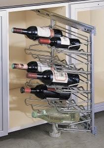 Vinoppbevaring