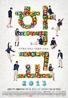 School 2013 (Tập 16/16) - Tập Đặc Biệt