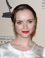 Christina Ricci Fourth Annual Television Academy Honors