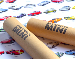 Buy MAXIMUM MINI Posters