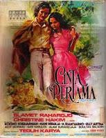 Film cinta pertama