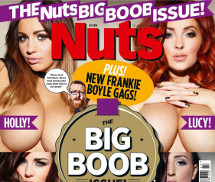 The Big Boob Issue Nuts