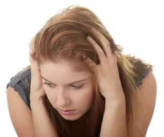 6 نصائح لمشكلة تساقط الشعر  - hair-loss-a-growing-problem-for-women