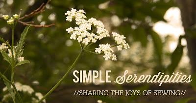 serendipities simples